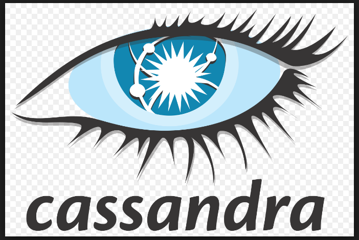 Key structures in Cassandra
