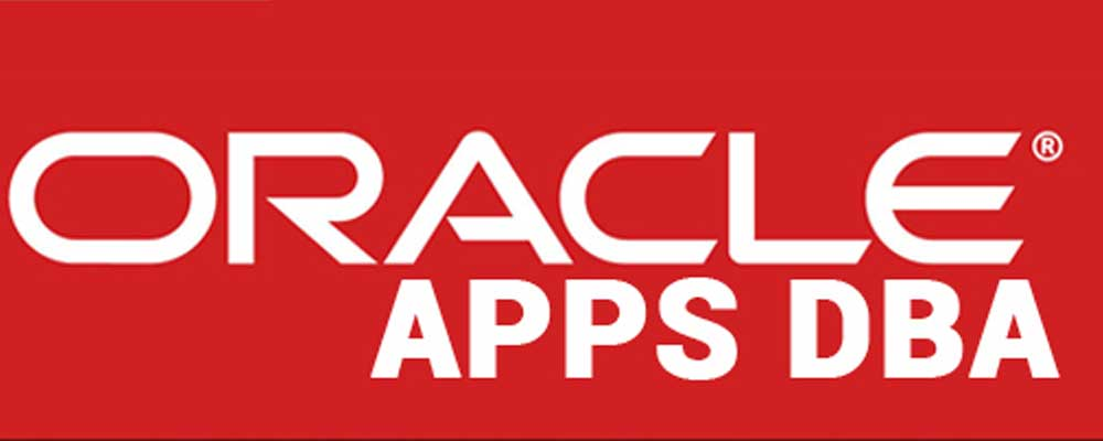 ROLES & RESPONSIBILITIES OF ORACLE APPS DBA