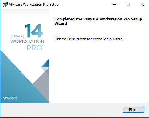 How to Install VMware Workstation On Windows.