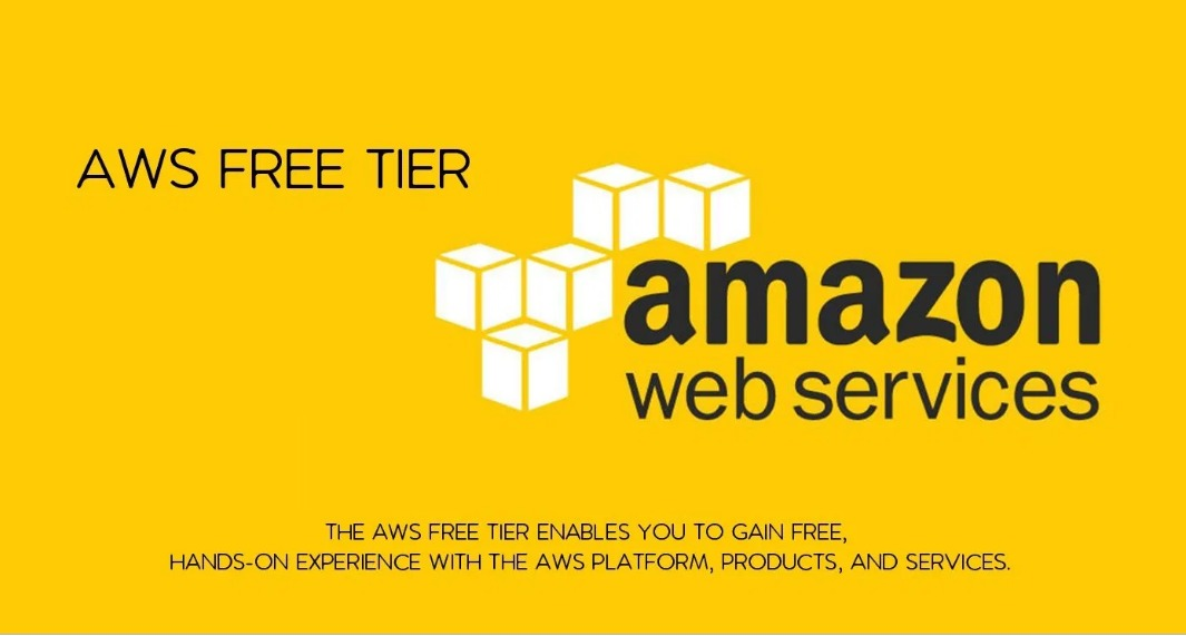 Create Amazon Web Services Free Tier Account