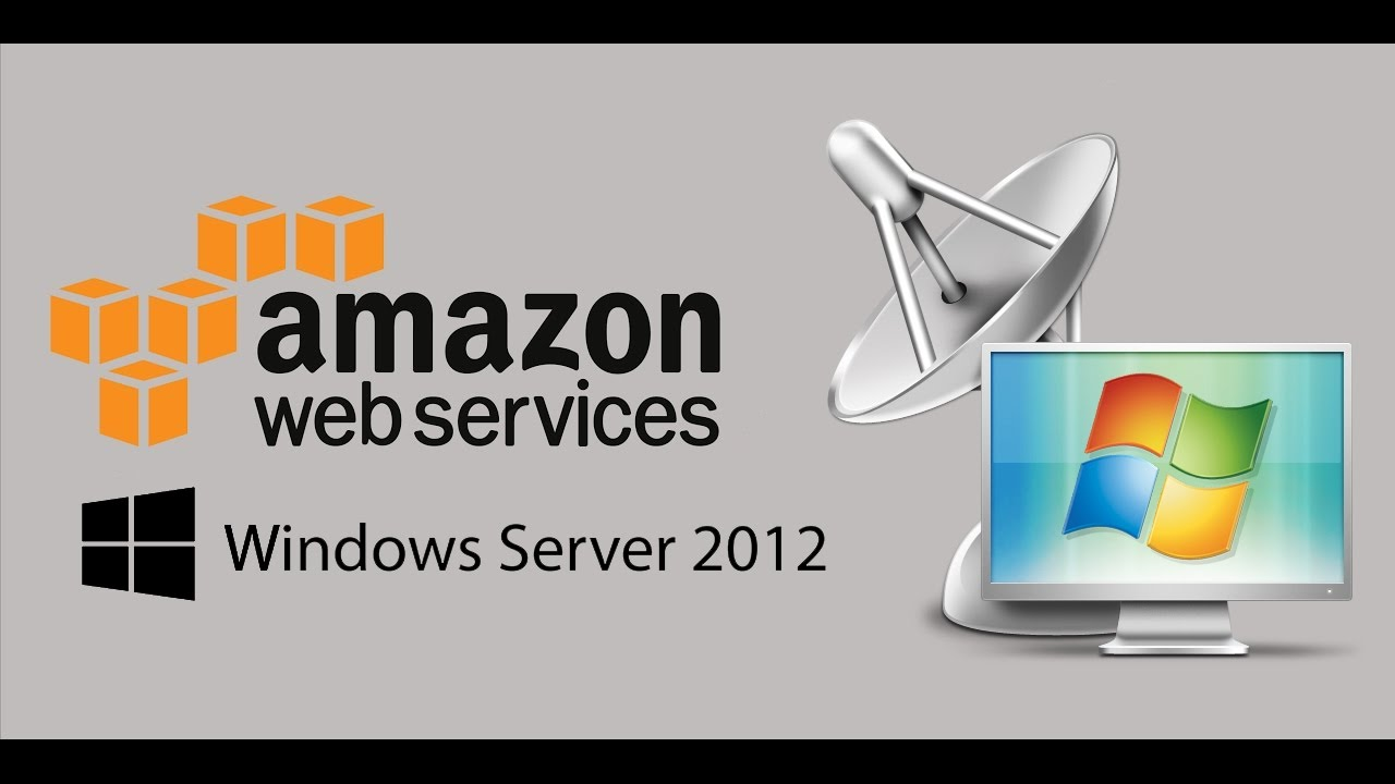 Launch Windows Virtual Server in AWS(Amazon Web Services)