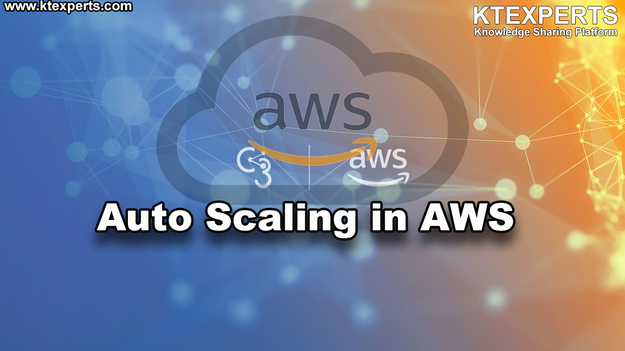 Auto Scaling in AWS