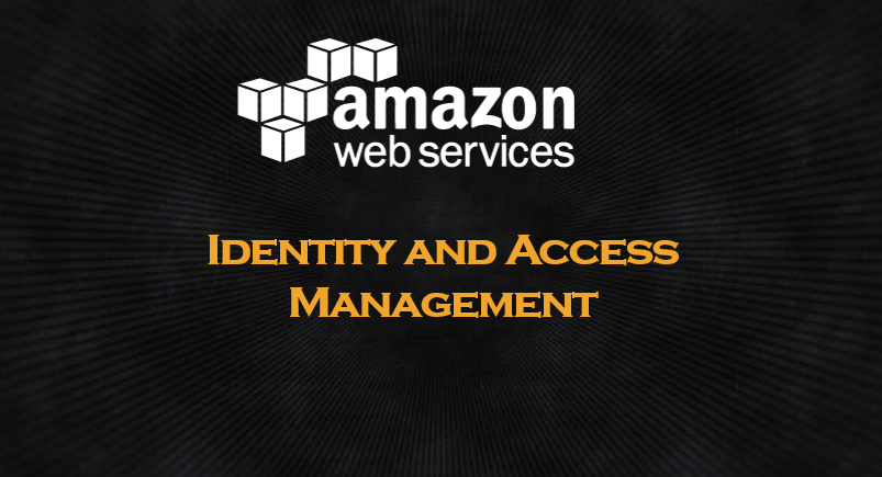 Identity and Access Management in AWS (Amazon Web Services)
