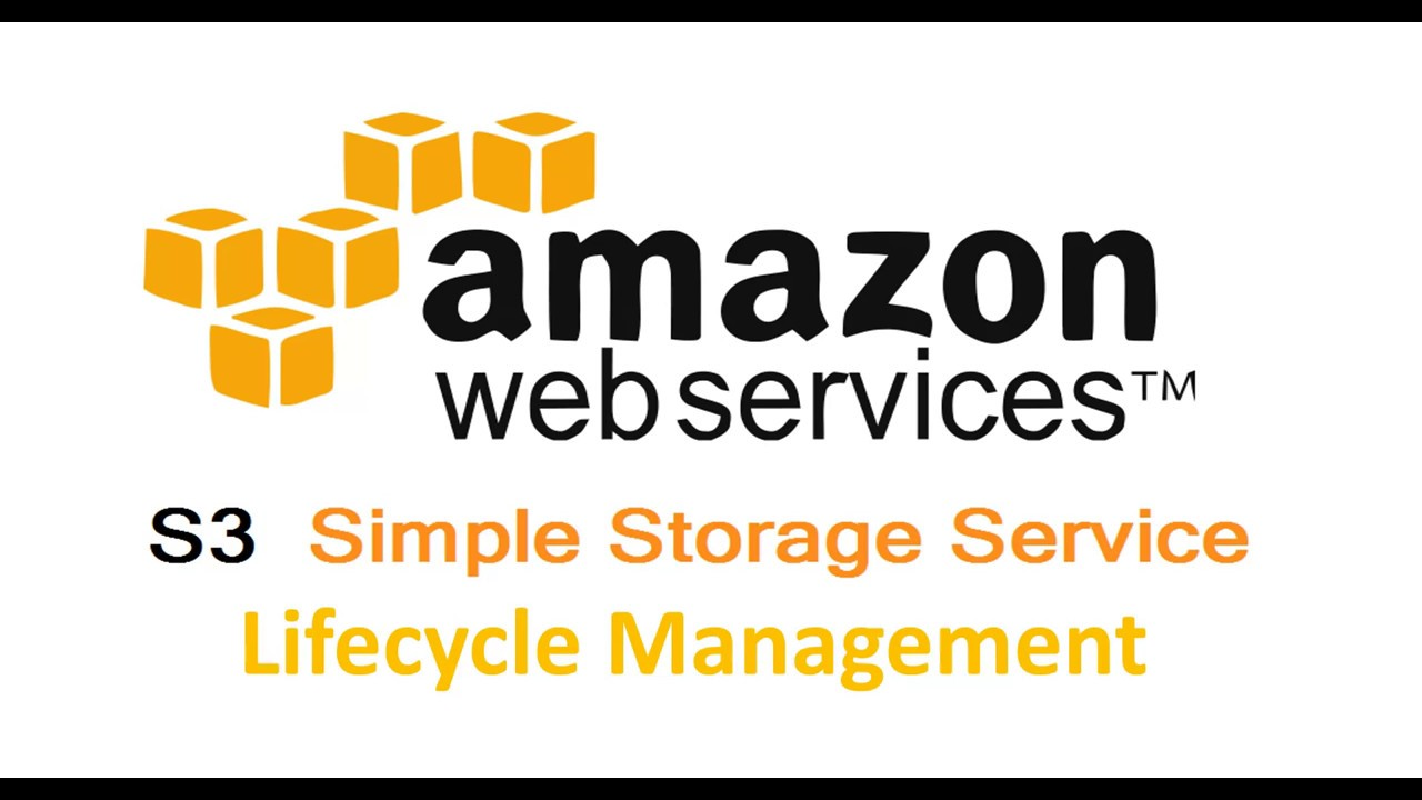 Amazon S3 Life Cycle Management in AWS (Amazon Web Services)