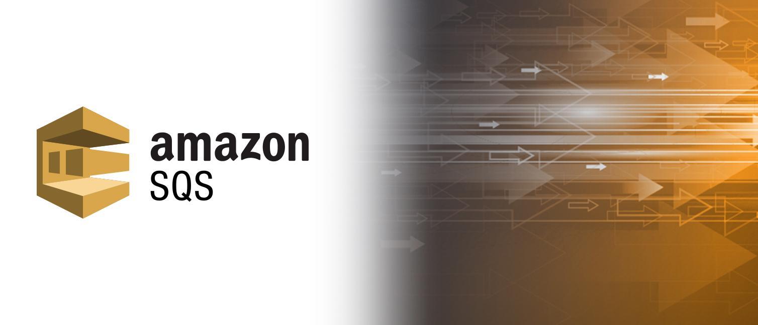 Amazon SQS (Simple Queue Service) in AWS (Amazon Web Services)