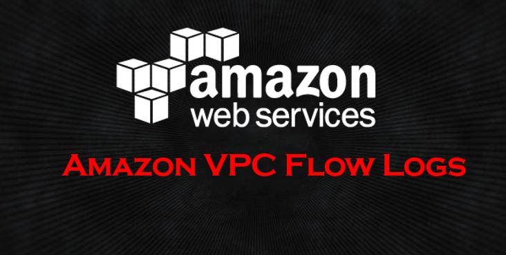 Amazon VPC Flow Logs in AWS (Amazon Web Services)