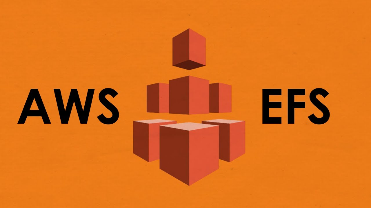 Amazon EFS (Elastic File System) in AWS (Amazon Web Services)