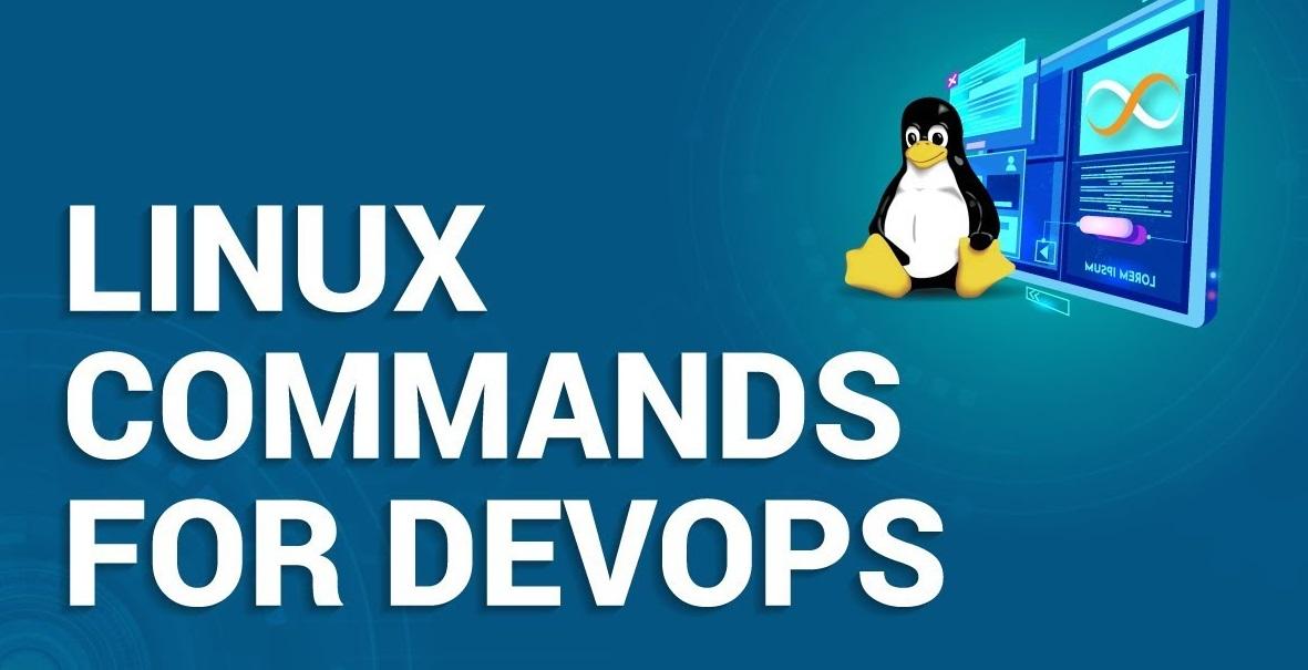 Linux Basic Commands for DevOps (PART-2)