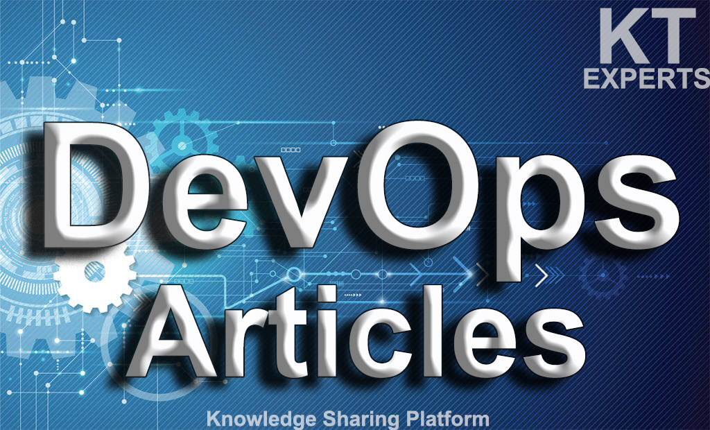 DevOps Articles