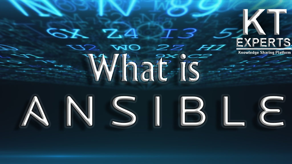 Introduction to Ansible (Configuration Management Tool)