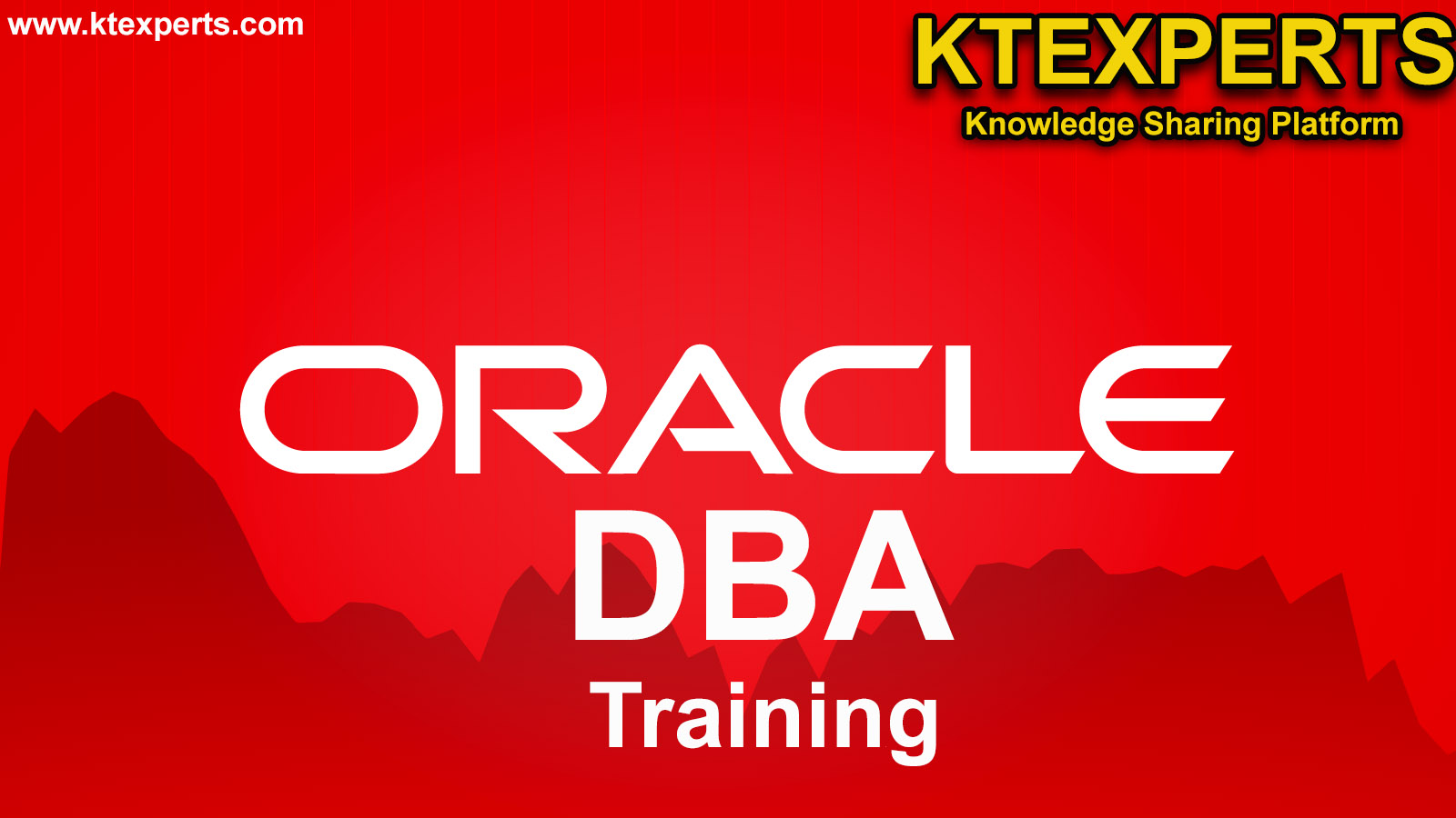 Protected: Oracle DBA Training Status
