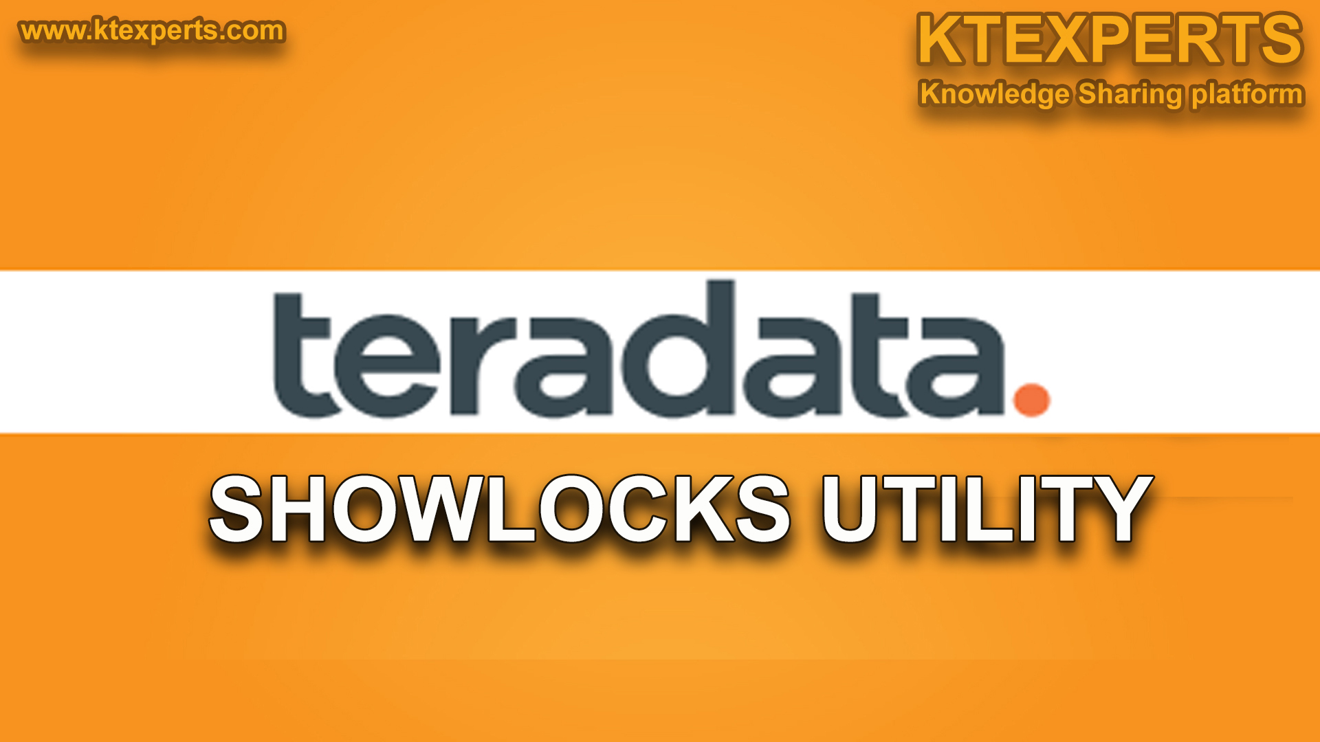 SHOWLOCKS UTILITY