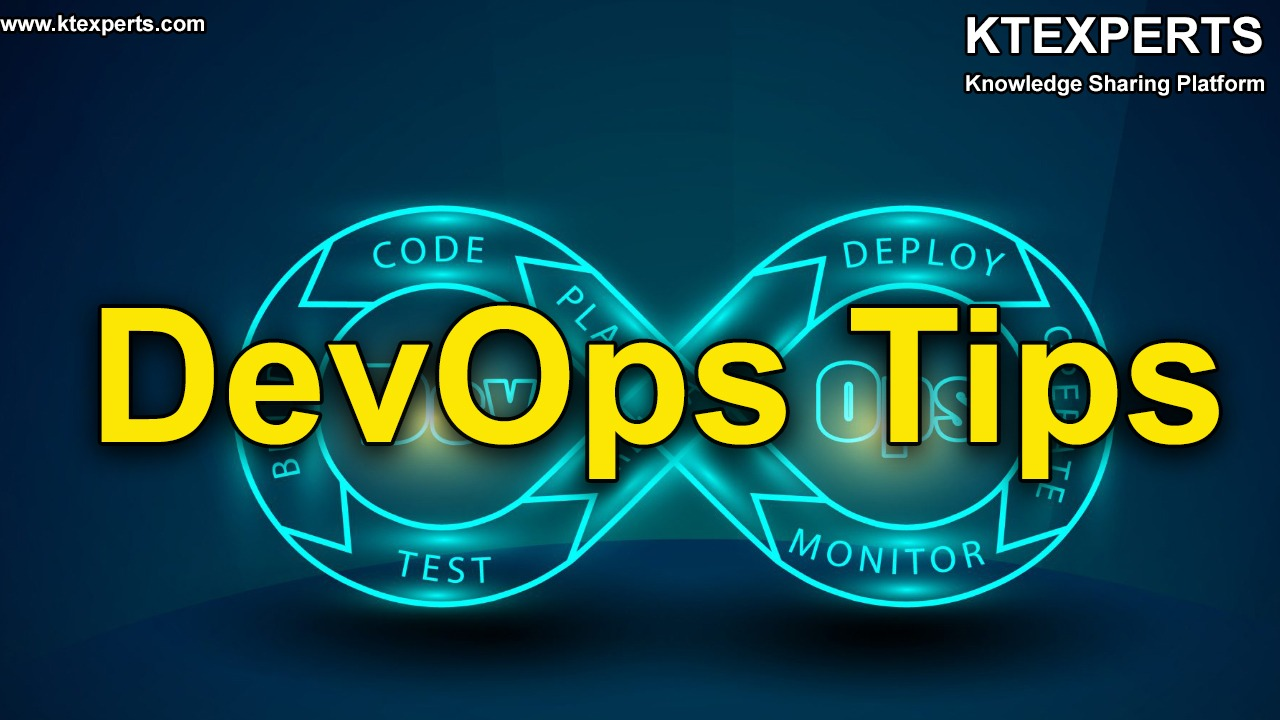 Daily Tips for DevOps